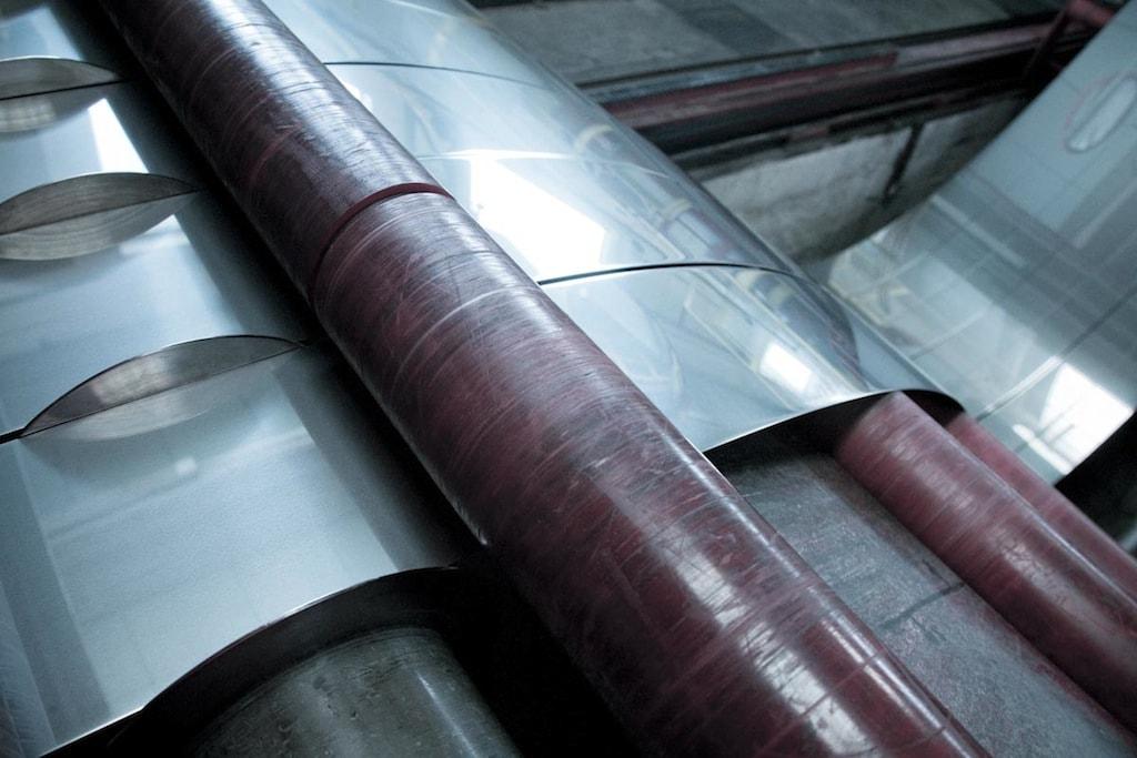 Inox-Pa slitter
